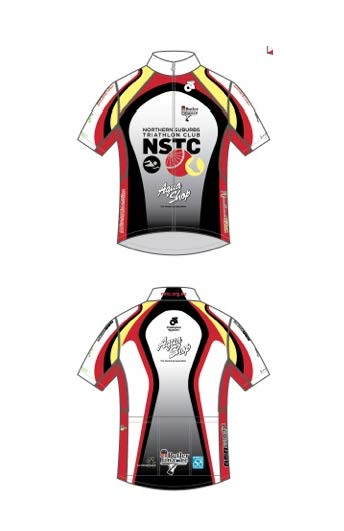 Cycle Jersey NEW